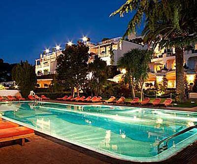 Capri Palace nasıl Türk markası oldu?