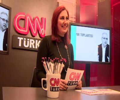 """CNN TÜRK'ün """"yeni"""" ekran yüzleri..."""