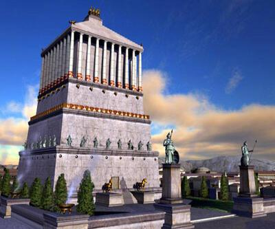 Mausoleum'un iadesi için ünlülerden destek