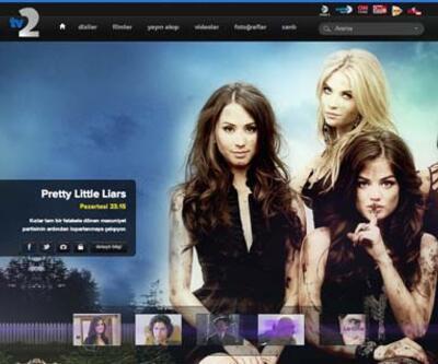 tv2'ye artık internet üzerinden de ulaşabilirsiniz