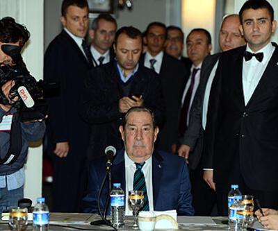 """Büyükanıt: """"27 Nisan muhtıra değil"""""""