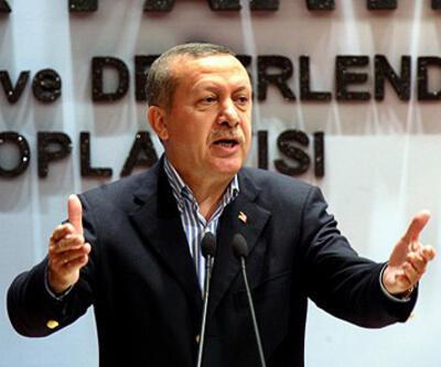 """Erdoğan: """"Gerçek cumhuriyetçiler geldi"""""""