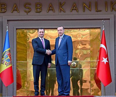 """Erdoğan: """"Boşuna gayret etmeyin"""""""