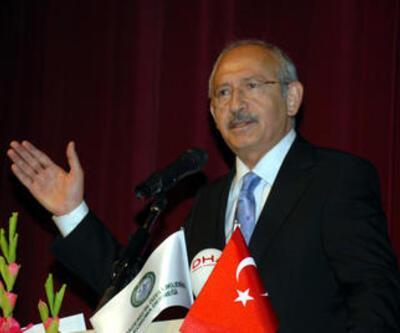 Kılıçdaroğlu'ndan Başbakan'a sert yanıt
