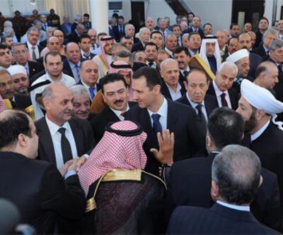 Suriye'de ateşkes yalan oldu