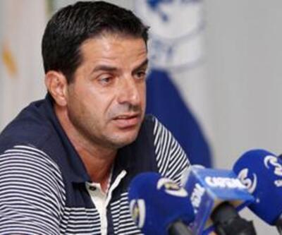 AEL'in yeni patronu Jorge Costa