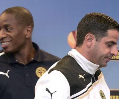 AEL'de Christodoulou'nun görevine son verildi