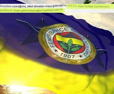 """""""KKTC ve Türk bayrağı açmayacağıma..."""""""