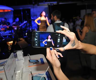 Galaxy S III özel bir etkinlikle tanıtıldı