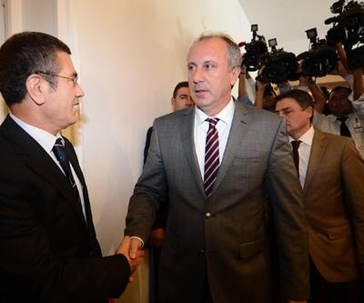 AK Parti ve CHP seçim tarihi için görüştü