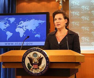ABD'den bir kez daha Türkiye'ye destek