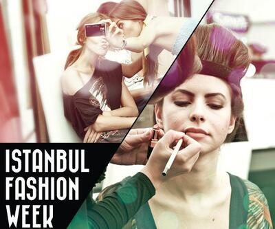 Fashion Week geldi geçti