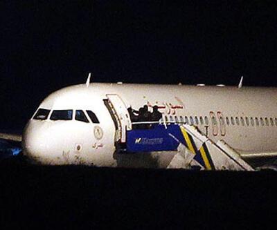 Suriye, hava sahasını Türk sivil uçaklarına kapattı