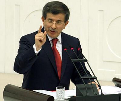 """Ankara, Şam'ın ''diyalog"""" önerisine kapalı"""