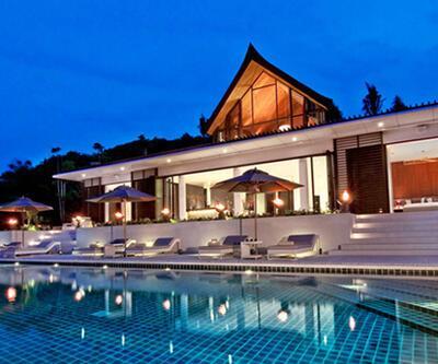 Tayland'ın cennet hali