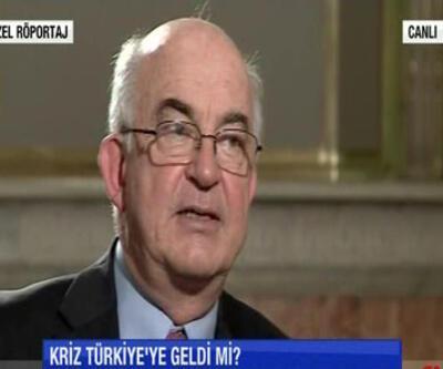 """Kemal Derviş: """"2012 Türkiye için çok zor bir yıl"""""""