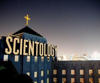 Scientology tarikatının kirli çamaşırları pek yakında!