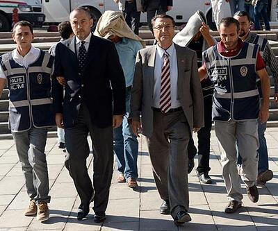 Çankaya operasyonunda 8 tutuklama