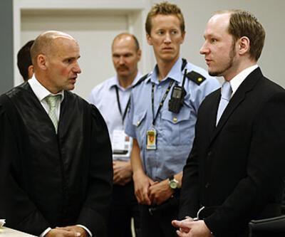 Norveç katliamı engellenebilirdi