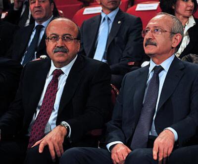 """Matkap: """"CHP'de iç tartışmalar bitmiştir"""""""