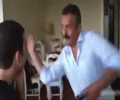"""Yavuz Bingöl'den """"Oğlum bak git"""" tokadı"""
