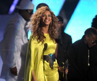 BET Ödülleri'nde Houston izi