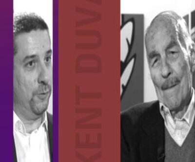 """""""Doğançay'ın Kent Duvarları"""",  CNN TÜRK'te!"""
