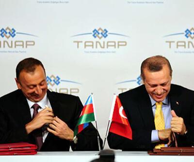 Türkiye ve Azerbaycan'dan büyük imza