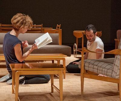 Performatif okuma: Salon ve Öyküler