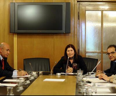 Sincar'ın eşi 19 yıl sonra Meclis'te