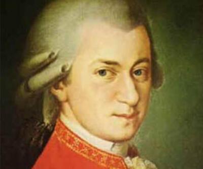 Mozart'ın bir eseri ilk kez seslendirildi