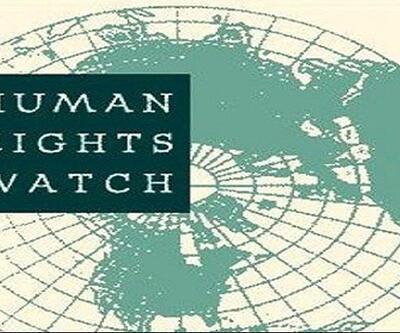 Türkiye'nin insan hakları siciline bir eksi not daha