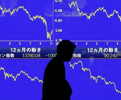 Dünya borsaları şubatta eksiye düşmedi