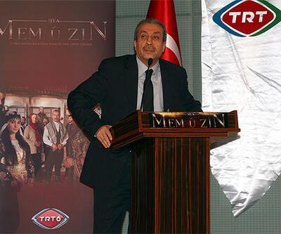 İlk kez Kürtçe bir dizi yayına giriyor