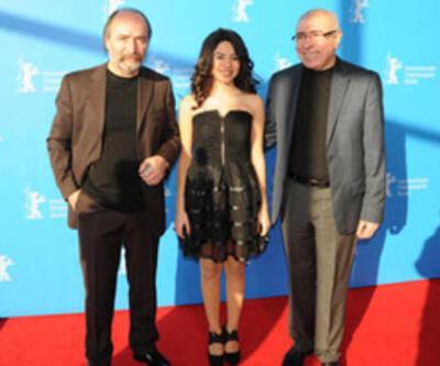 """Berlinale'de ilk """"Ayı"""" Türk filmine!"""