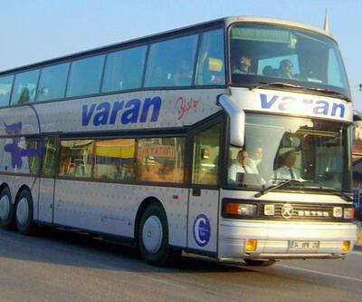 Varan'ın direksiyonuna Haluk Ulusoy geçti