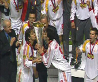 Galatasaray nasıl UEFA şampiyonu oldu?