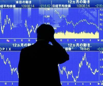 Asya borsaları bu yıl yüzde 20 eridi