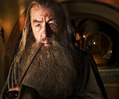 İşte Hobbit'in ilk trailer'ı