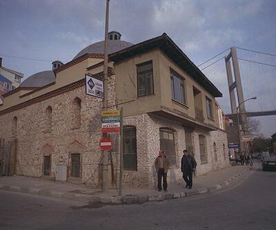 Mimar Sinan'ın son eseri yeniden doğdu