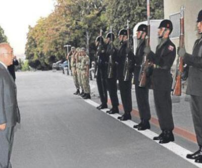 Atatürk'ün taburu tarih oluyor