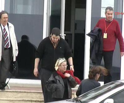 Kozinoğlu'nun ailesi, koğuş arkadaşlarıyla görüştü