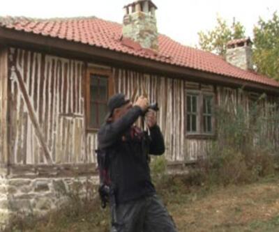 Köy hayatı şehirden gelenlerle tekrar canlanıyor