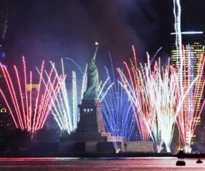 New York'un sembolü 125. yaşında