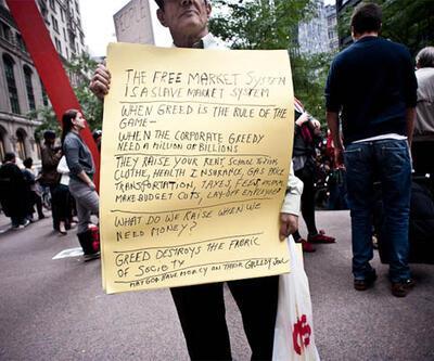 """""""ABD'de Halkın Kendine Yakışanı Giymesi Hareketi"""""""