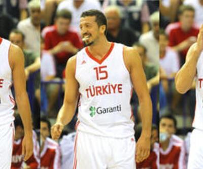 Türkiye-Sırbistan maçı CNN TÜRK'te