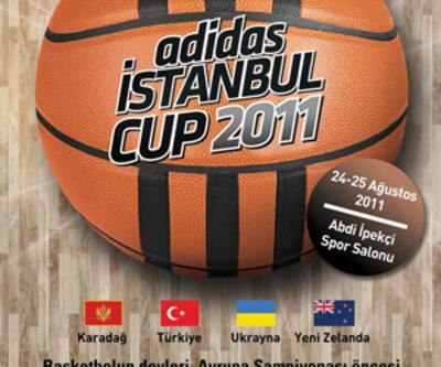 Adidas İstanbul Cup da CNN TÜRK'te