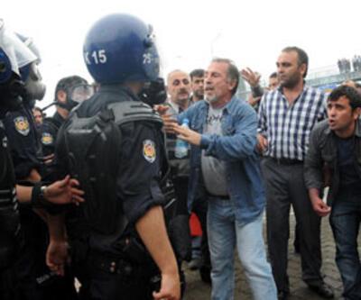 protestolarda polisin biber gazından etkilenerek hayatını kaybettiği