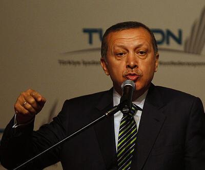 Erdoğan'dan 'Ucube' sergisine tepki