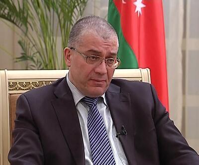 Azeri Bakan Yardımcısı CNN TÜRK'e konuştu